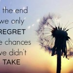 10 Regrets You Can Avoid