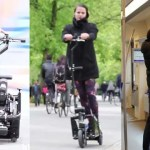 Trikelet Claims Title of World's Smallest Foldable Electric Vehicle