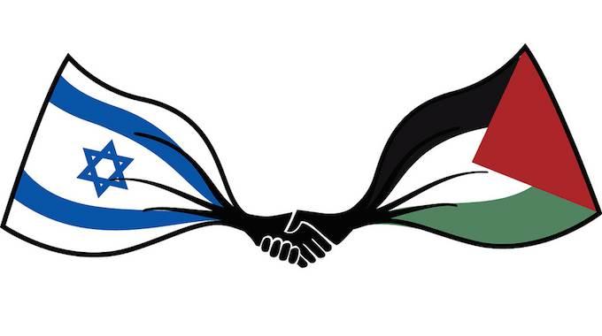 IsraelPalestinePeace