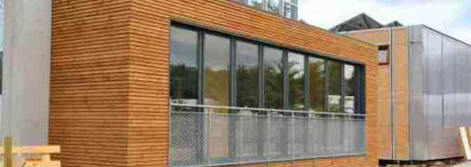Solar Decathlon: Sustainable Urban Housing Design
