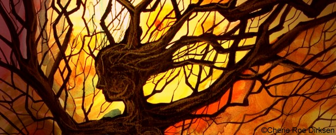Tree of Life by Cherie Roe Dirksen HEADER