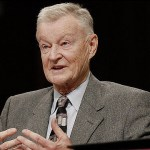 Zbigniew Brzezinski: The Decline Of The US And The End Of The American Empire