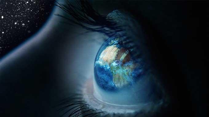 eye consciousness