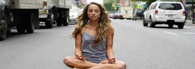 How to be Happy: Gabrielle Bernstein