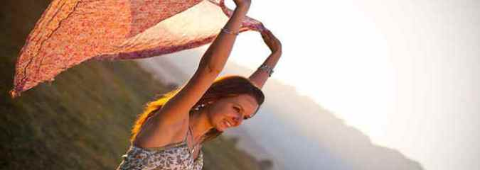 8 Ways to Bring More Joy Into Your Life