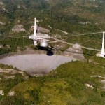 Close Encounters Of The Radio Kind? Mystery Bursts of Radio Waves Baffle Astronomers