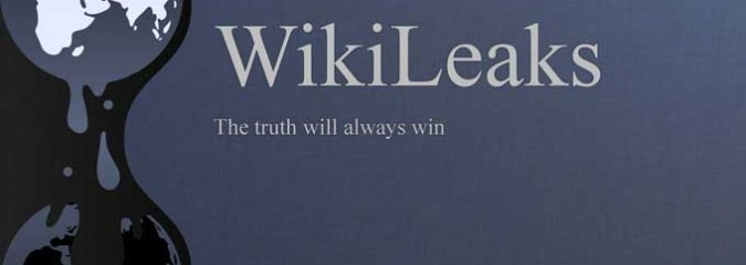 Wikileaks Publishes Australian Court's 'Blanket Censorship Order'