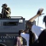 Net Neutrality, Filtering and Ferguson, MO