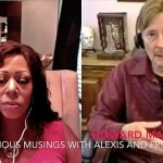 Alexis Brooks chats with Howard Martin of HeartMath to discuss  how to Manifest using the Heart!