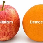 Chris Hedges & Sheldon Wolin: Can Capitalism and Democracy Coexist?