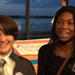 Pages for Peace: Inspirational Kids and Determined Teacher Launch a Project to Change the World