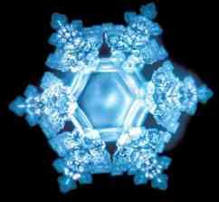 emoto snowflake