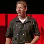Must See Inspirational Video by 14-Year Old Poet Darius Konstant