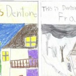 Denton Tells Big Oil to Frack Off