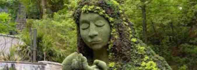 Waking Up The Goddess: Why Women Will Change The World