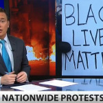 Media Ignores Peaceful Ferguson Protests Across the Country