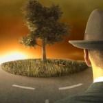 How We Create Serendipity