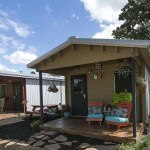 Sustainable Community Revolutionizes Housing for the Homeless