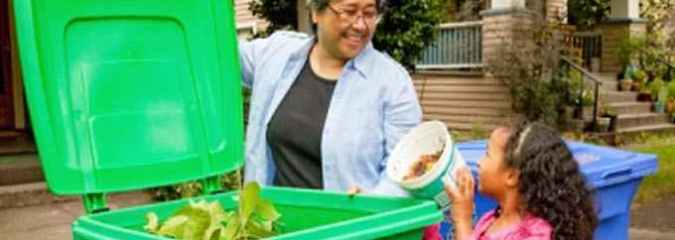 Environmental Good Deeds Give People a 'Warm Glow'