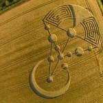 60 Seconds of Crop Circles 2014