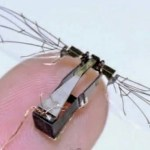 DARPA's Autonomous Microdrones Designed to Enter Houses