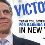 We Can Ban Fracking, New York Paves the Way