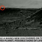 2014 Mars Breakthroughs May Indicate Extraterrestrial Life