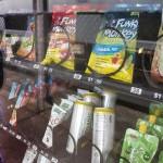 Florida City Mandates Non-GMO Vending Machines