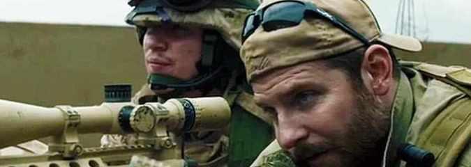 Hero Or Killer? 'American Sniper' Movie Raises Controversy Over Iraq War