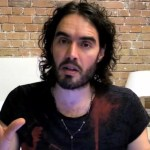 Russell Brand on Solar Power, Relationships, Krishnamurti, and Why Spirituality is Important