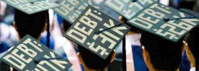 A Student Jubilee! Liberate 41 Million Americans From Crushing Loan Debt