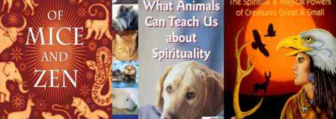 29 Best Animal Spirituality Books