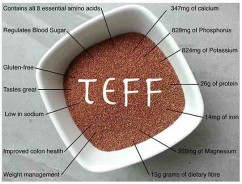 teff benefits