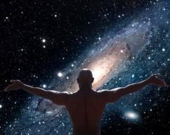 O3-man-universe-space