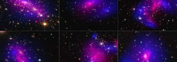 What Is Dark Matter? Astronomers Are One Step Closer to Understanding Mysterious Phenomena