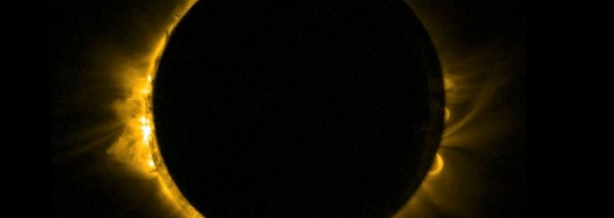 Total Solar Eclipse Videos, Solar Activity Report | Earth & Space News March 20, 2015