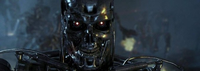 UN Urged To Ban 'Killer Robots' BEFORE They Can Be Developed