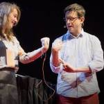 Amazing Ted Video Shows How Your Brain Can Control Somebody's Else's Arm