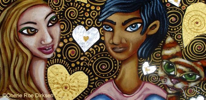 Sweet Like Chocolate by Cherie Roe Dirksen
