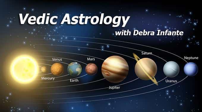 Learn vedic astrology