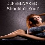 #IFEELNAKED Seeks to Expose the Evils of the CISA Bill