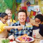 Stand Up For Food Education with Jamie Oliver on Food Revolution Day May 15th