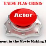 Where Have All the False Flag Crisis Actors Gone?