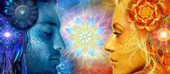 Love With Conscious Intention And Reprogram Your DNA