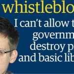 Victory for Privacy, Vindication for Snowden as NSA Phone Dragnet Sunsets