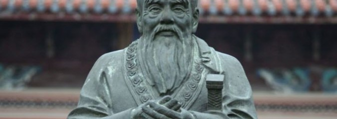 21 Life-Changing Lessons from Confucius