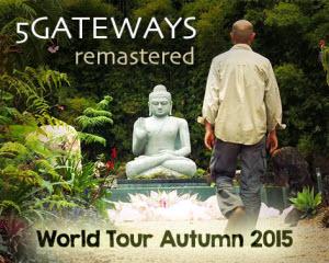 NEW 5G world tour