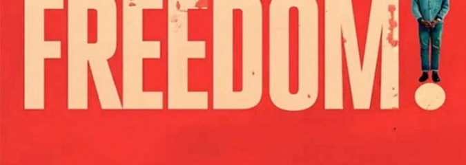 """""""Freedom"""" Music Video by Pharrell Williams will Stir Your Soul"""