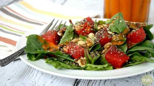 Summer-Watermelon-Salad