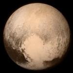 NASA's Three-Billion-Mile Journey to Pluto Reaches Historic Encounter